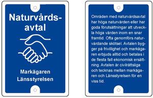 Naturvårdsavtal